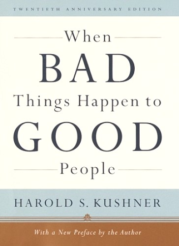 why do good people do bad Not infrequently one is shocked when he hears of a good person who has done a very bad thing how are such tragedies to be explained.