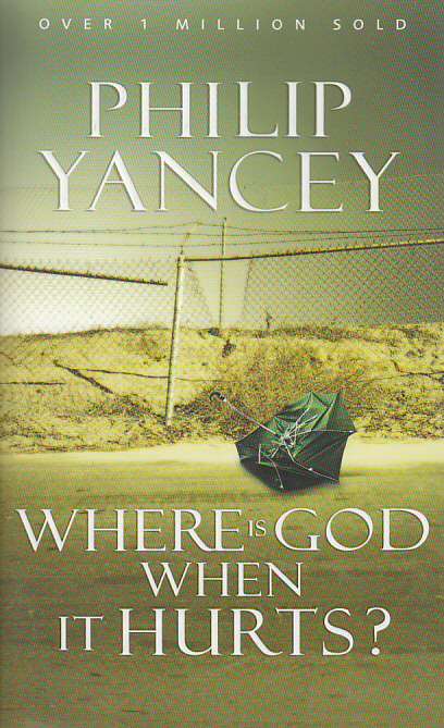 """the philosophy about pain in where is god when it hurts by philip yancey Simple explanation won't do when hurting people ask, """"why does god allow   philip yancey, describe pain as """"an ingenious invention"""" leprosy, also called."""