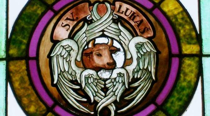 The Gospel of Luke: Different than Other Two Synotic Gospels