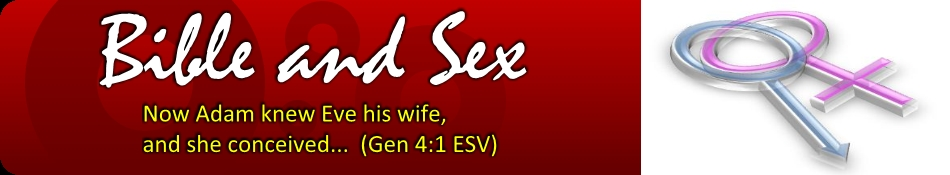 Sexuality in the Book of Proverbs