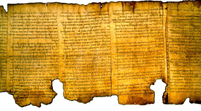 Scriptures Understood as Messianic Texts and Applied them to Christ in the NT