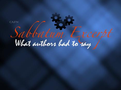 Sabbatum Excerpt