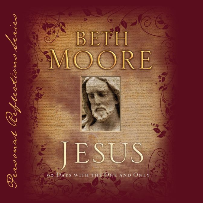 Vyrso Giveaway: 13 Beth Moore Titles for Free