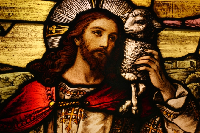 No More Animal Sacrifice… But Redeemed by the Blood of Jesus