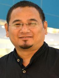 Jonah Yonjan Portrait