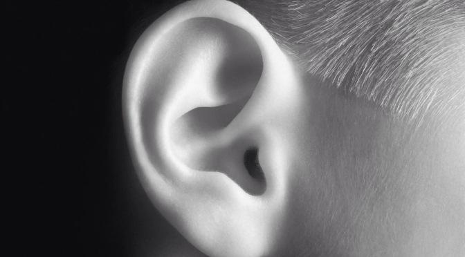 Bonhoeffer on Listening as a Holy Act