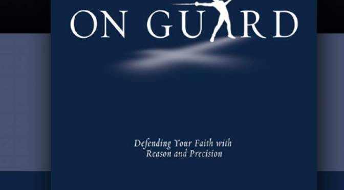 Free eBook Deal: On Guard by William Lane Craig