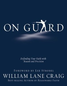 On Guard Book