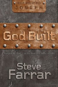 God Built Book Cover