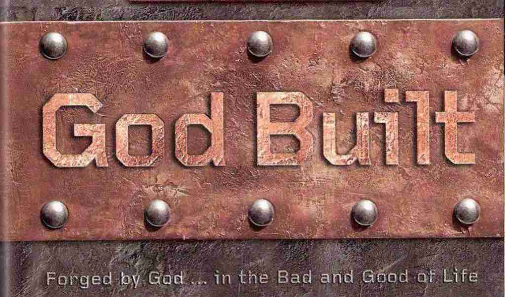 Free eBook Deal: God Built
