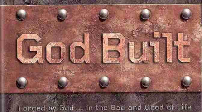 Free eBook Deal: God Built