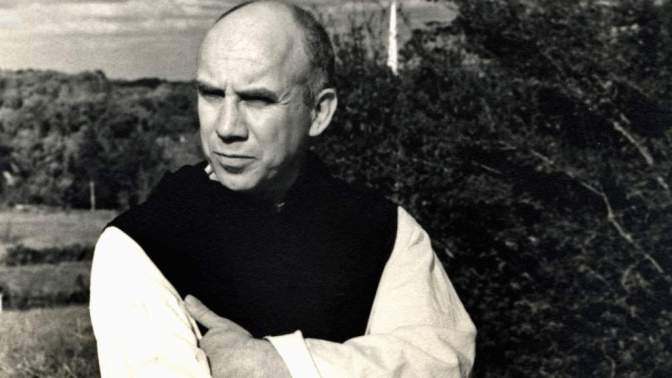 Thomas Merton on God Cannot be Loved or Felt without Human Feelings